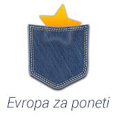Evropa za poneti