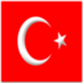 Turk Flag LiveWallpaper
