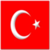 Turk Flag LiveWallpaper