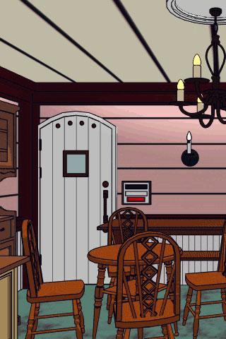 脱出ゲーム: Closed Cafe