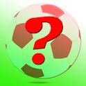 Trivial Futbolero icon