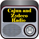 Cajun and Zydeco Radio icon
