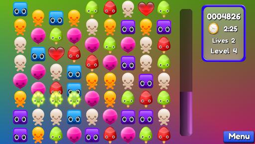 Gummy Match