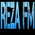 Rezafm Radio icon