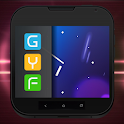 GYF Glass Theme icon