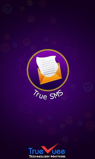 True SMS Rich text color