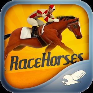 Race Horses Champions