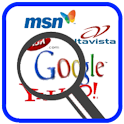 Search Engines logo