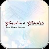 Varsha twin complex