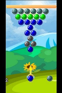 Bubble Shooter - screenshot thumbnail