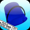 Синие ведерки icon