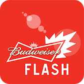 Budweiser Flash