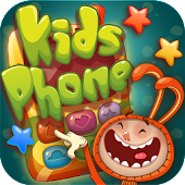 Kids Funny Phone!