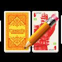 Canasta ScoreKeeper icon