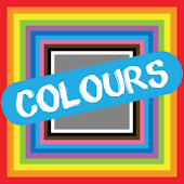 Naoplay Kids: Colours