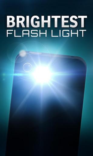 Flashlight Free 1.1 screenshots 7