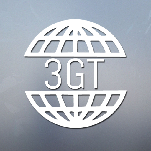 3GT App Preview