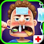 Little Flu Doctor - kids games 1.0.0 Apk