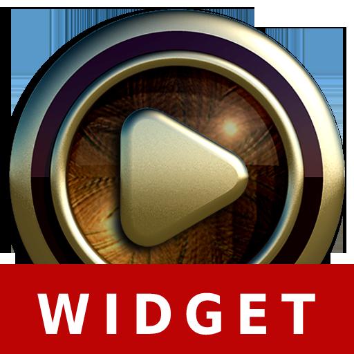 NEW YORK Poweramp Widget