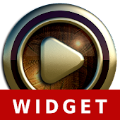 NEW YORK Poweramp Widget