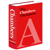 Download  Chambers Thesaurus  Apk