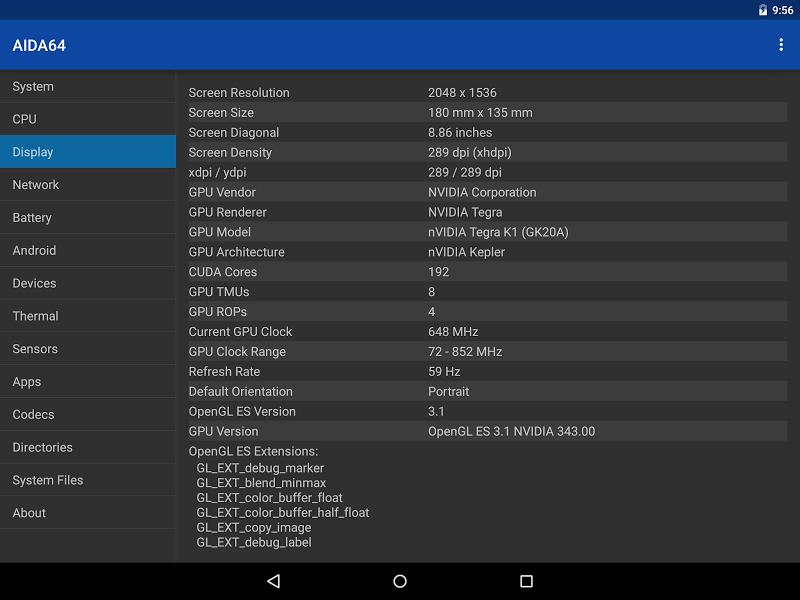 AIDA64 Screenshot 10