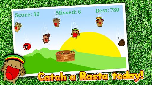 Jamaica Rasta Catch