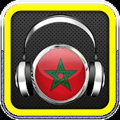 Radios Maroc Live