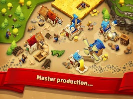 Screenshot of Shadow Kings (Polska)