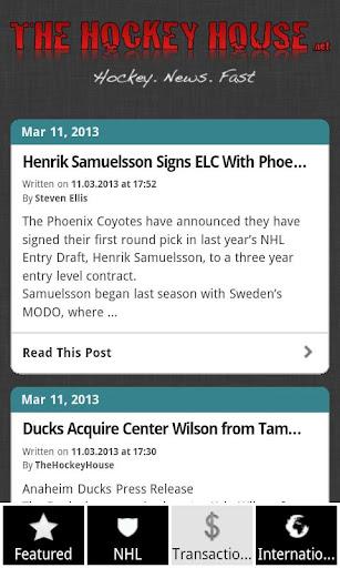 【免費運動App】TheHockeyHouse-APP點子