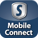 SonicWALL Mobile Connect logo