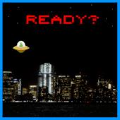 Spaceship JoyRide - Arcade