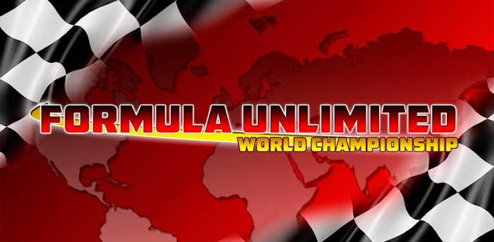 Formula Unlimited Racing - ver. 1.1.8