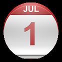 Canada Calendrier 2015 icon