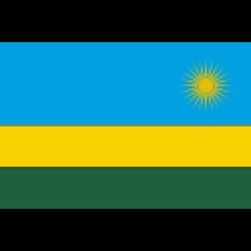 Wallpaper Rwanda