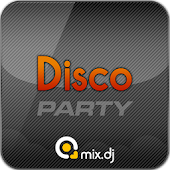 Disco Party by mix.dj
