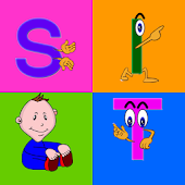 ABC Phonics Vowels