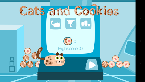 Cats and Cookies