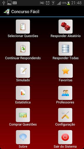 玩免費教育APP 下載PCF0001 TJDFT Concurso Fácil app不用錢 硬是要APP