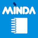 MINDA Lookup icon