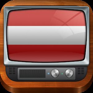 奧地利電視 LOGO-APP點子