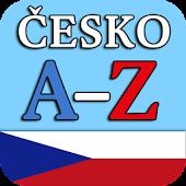Česko A–Z - průvodce po Česku