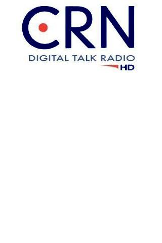 CRN Digital Talk Radio- screenshot
