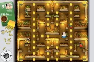 Screenshot of Fast Food Hero