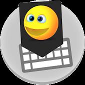 Emoji Keyboard- feeling,fun