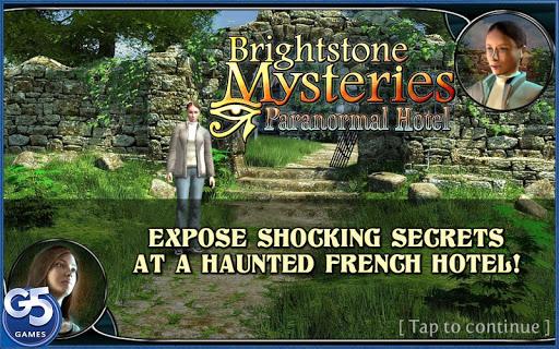Brightstone Mysteries Full