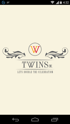 Twins INC~Metha Family Wedding