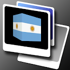 Cube AR LWP simple icon