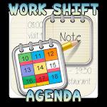 WorkShift Agenda