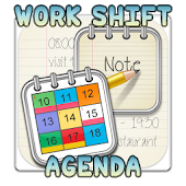 WorkShift Agenda
